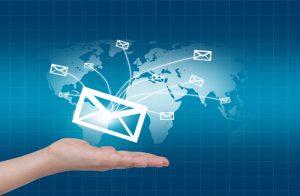 Serviço Especial de Envio de Documentos da Envie Express