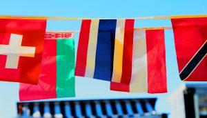 Vários Países para tirar a dupla cidadania