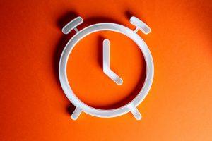 Empresa envios internacionais com hora marcada