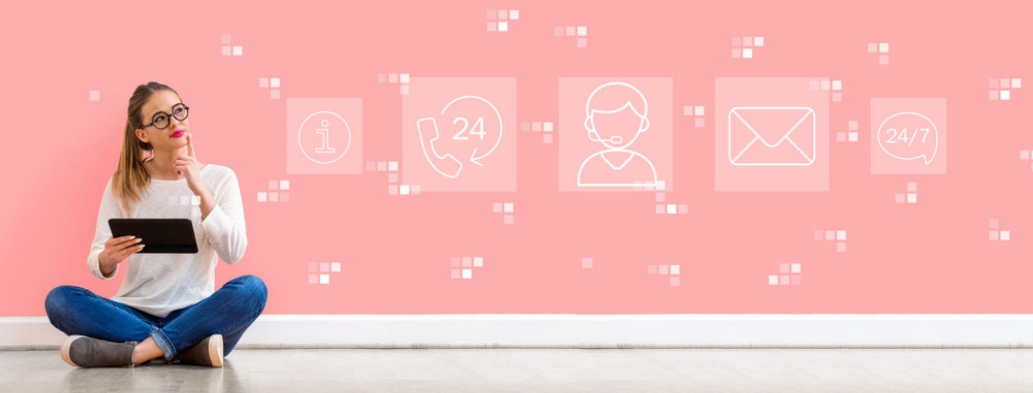7 motivos para a Envie Express ser melhor que os Correios em serviços internacionais